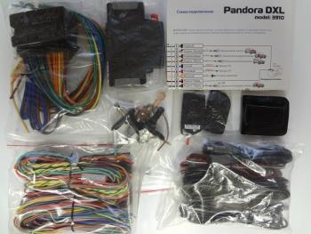 Pandora DXL-3910 2